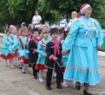 «Марш Победы» в детском саду