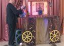 Театр кукол «Волшебное колесо»