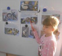 Экологический праздник — «Синичкин день» в подготовительной группе
