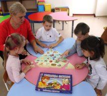 «Пирамида правильного питания» для дошкольников.