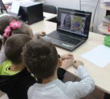 Онлайн-викторина по сказкам К. И. Чуковского для дошкольников.