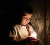 Участие в акции «Свеча памяти онлайн»