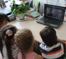 Онлайн-мероприятие посвящённое Международному Олимпийскому дню.
